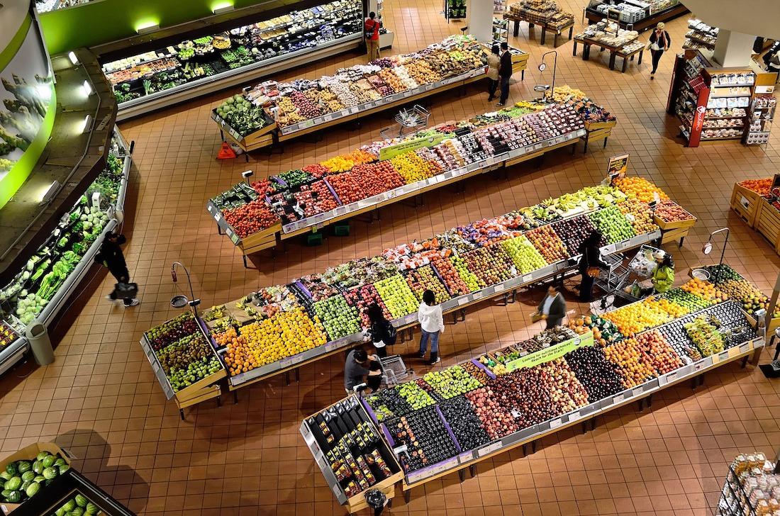цены на еду в эмиратах